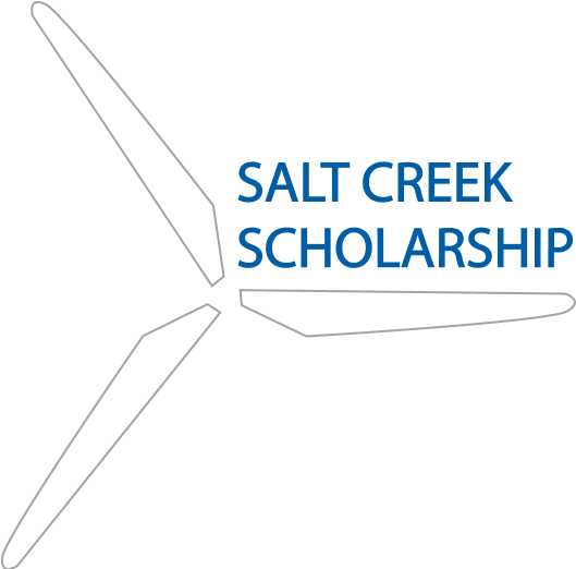 Salt Creek Scholarship