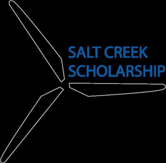 Salt Creek Scholarship